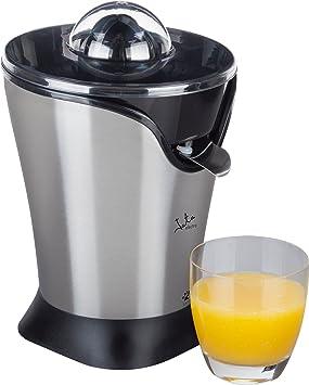 Jata Ex544 Stainless Steel Citrus Juicer, 90 W