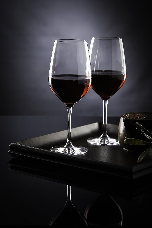 Stolzle 6-Piece Wine Glasses O...