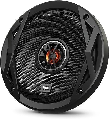 JBL CLUB6520 6.5 300W Club Series 2-Way Coaxial Car Speaker