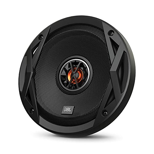 The JBL CLUB6520 is the best car speaker if you want to pull all the power that your car's factory deck can give.