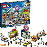 LEGO City Donut Shop Opening 60233 Building Kit