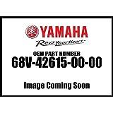 Yamaha 68V-13784-00-00 COVER  PUMP