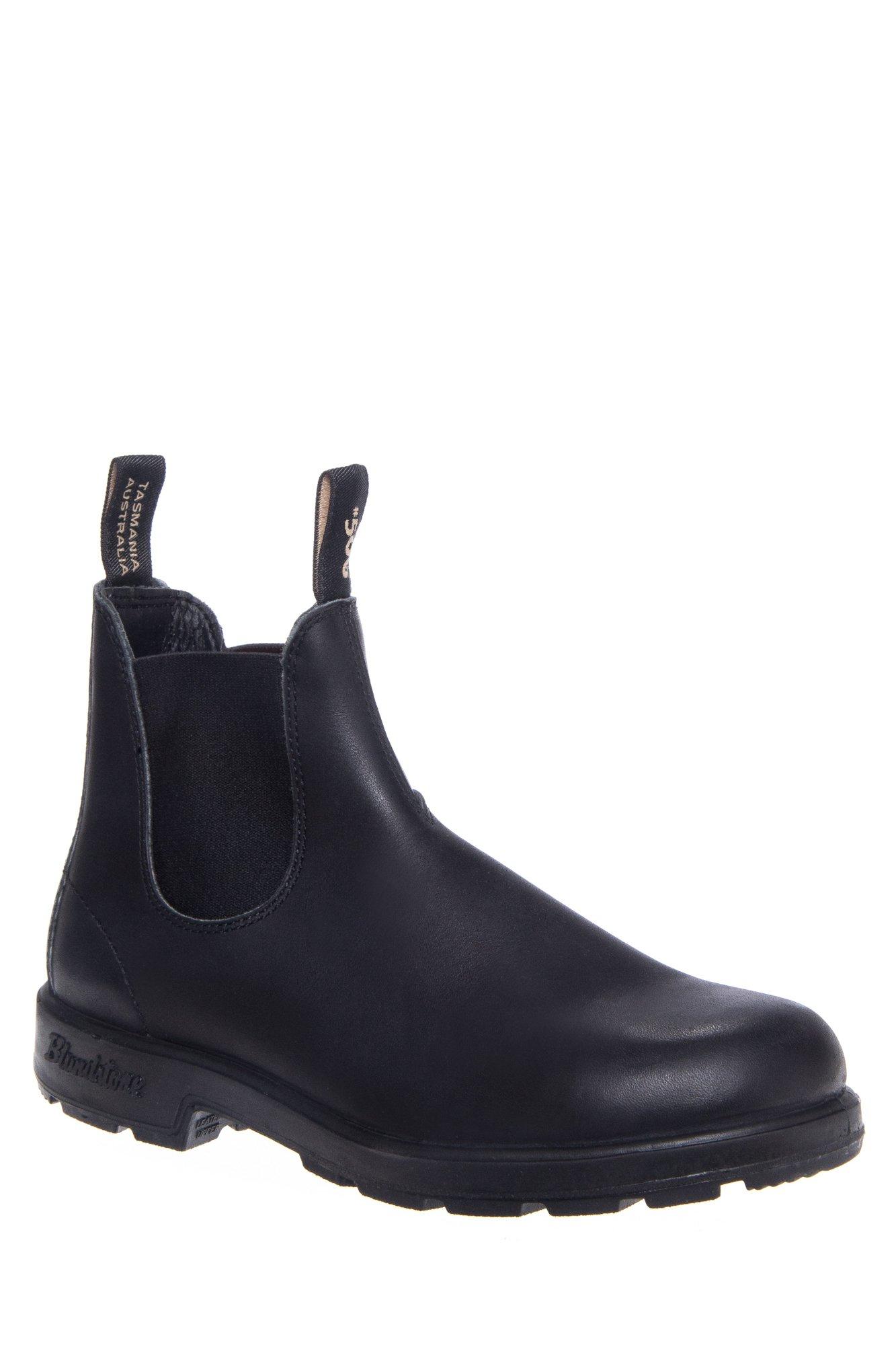 Blundstone Unisex The Original Pull-On Boot Black 6.5 M UK