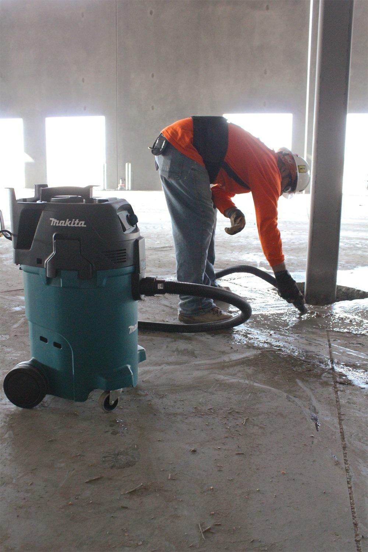 Makita VC4710 12-Gallon Wet/Dry Vacuum by Makita (Image #5)