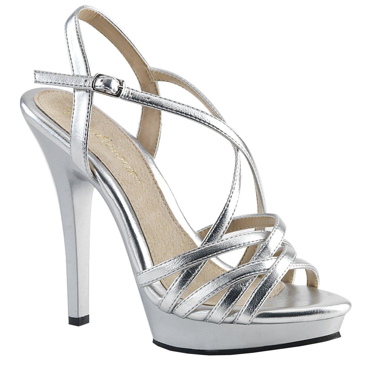 Higher-Heels , , Bride Cheville 19998 femme femme Silber 21e867e - shopssong.space