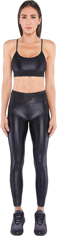 Image of Active Leggings Koral Activewear Women's Chase High Rise DJ Legging