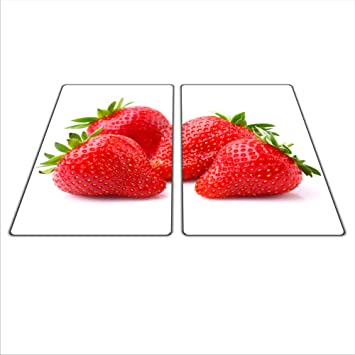 Universal Set de dos tablas para proteger: de Cristal de estufa, cerámica, inducción y Gas, ...