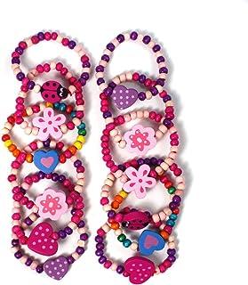 Principessa da 12 braccialetti: Party Bag Fillers/feste