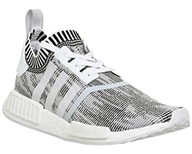 546db5f2e1d65 Image Unavailable. Image not available for. Color  adidas NMD R1 PK  Oreo   - BY1911 ...