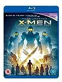 X-Men: Days of Future Past [Blu-ray 3D + Blu-ray + UV Copy]