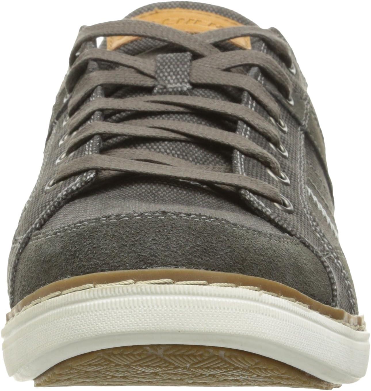 Lanson - Mesten Boat Shoes