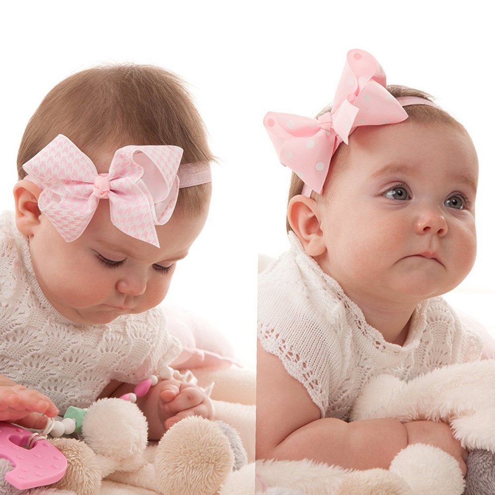 d82644aee381 About the product PERFECT HEADBANDS FOR YOUR BABY GIRL - Great for infants