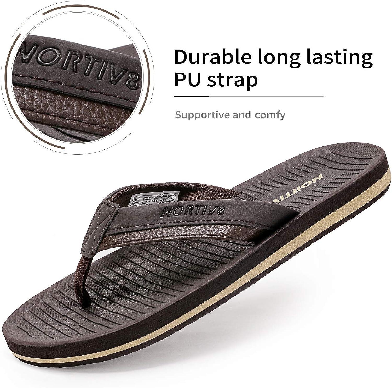 Josaywin Mens Memory Foam Slippers Soft Plush Fleece Lining Slip On Indoor Outdoor Clog House Shoes