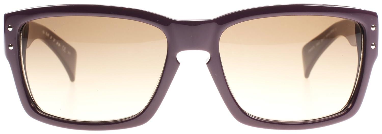 Smith Chemist S Purpbrwn/cr-Brown Shd Sunglasses (chemist-S-Cs9-Cc-55-17-135) JJQt3wWHwl