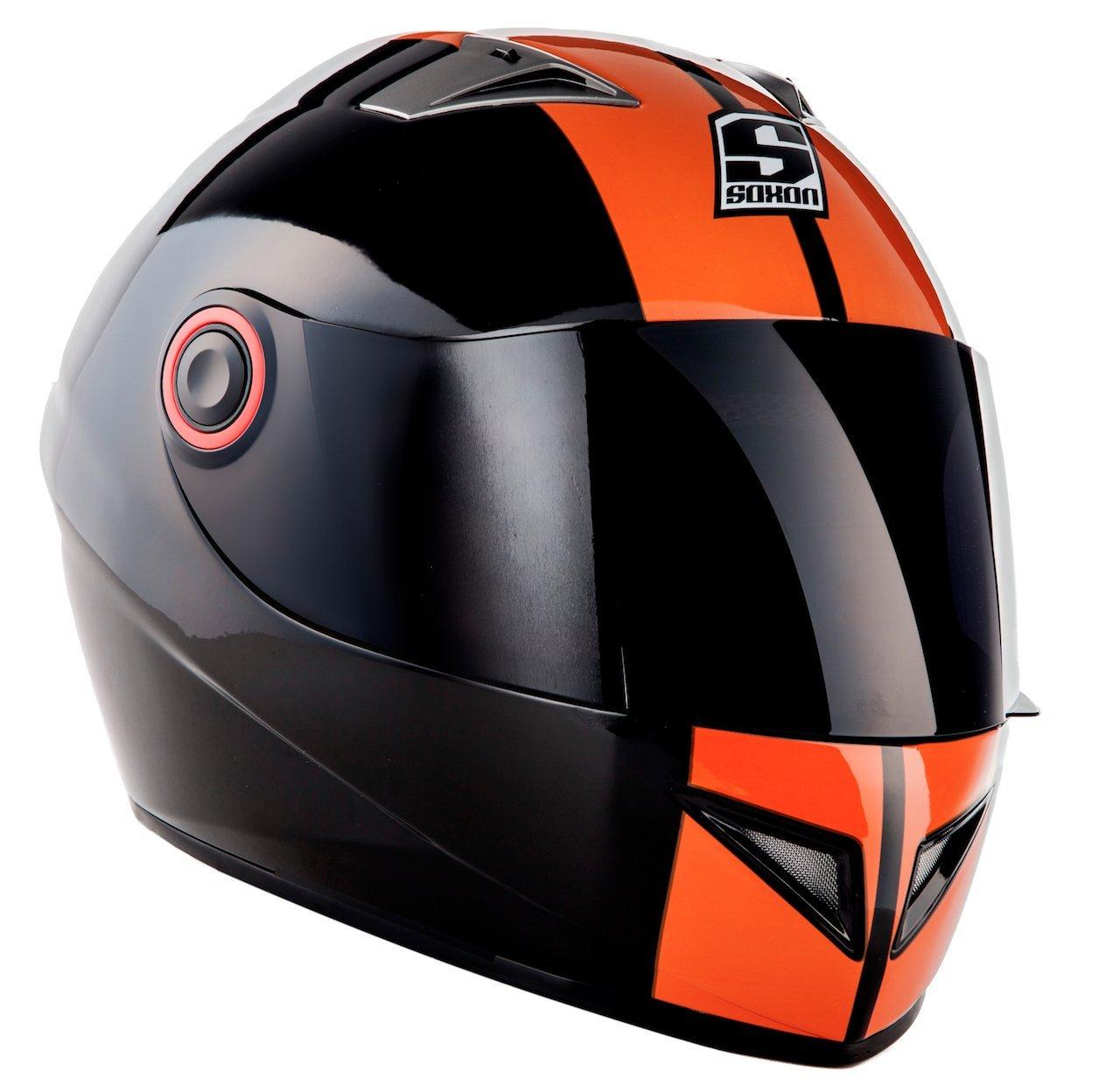 MOTO HELMETS F19 Sport Casco da Motocicleta Modulare