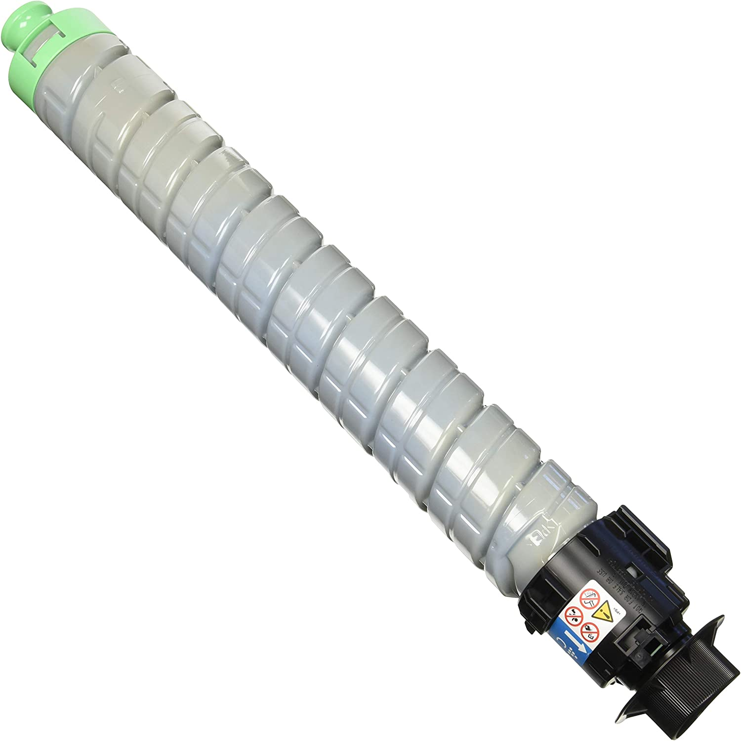 Cyan Works with: Aficio SP C840 C842 On-Site Laser Compatible Toner Replacement for 821258