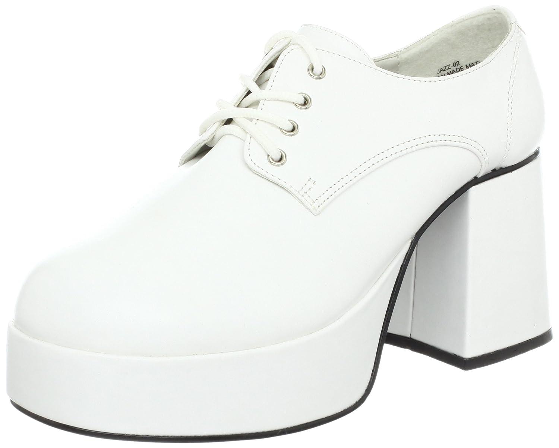 Funtasma Men's Jazz-02g Funtasma Men' s Jazz-02g Pleaser Shoes