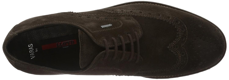 Lloyd Men's Varas Gore-tex Derbys  Amazon.co.uk  Shoes   Bags 07053410adfb