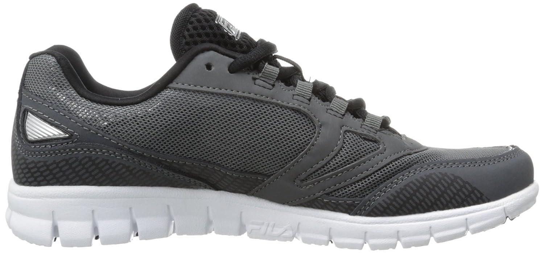 Zapatos De Espuma De Memoria Fila Hombres IaosD22