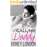 Call Me Daddy book cover