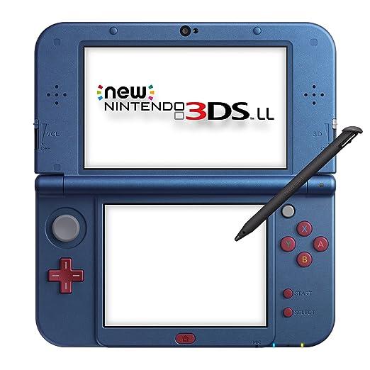 Amazon.com: New Nintendo 3DS XL Monster Hunter Cross Hunting ...