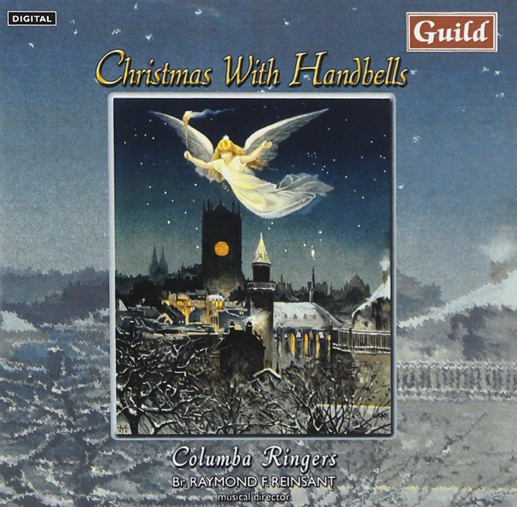 Christmas With Handbells