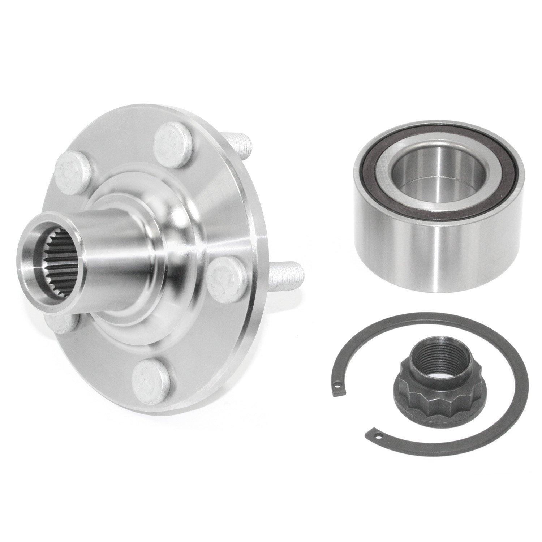 DuraGo 29596084 Front Wheel Hub Kit