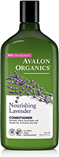 product image for Avalon Organics Conditioner, Nourishing Lavender, 11 Oz