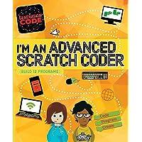 I'm an Advanced Scratch Coder (Generation Code)