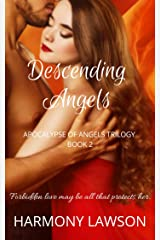 Descending Angels: Apocalypse of Angels Trilogy Book 2 Kindle Edition
