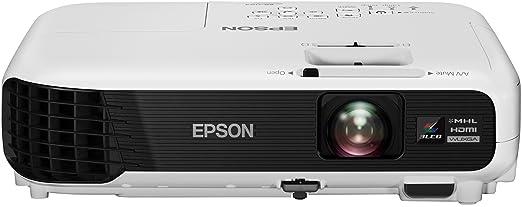 119 opinioni per Epson EB-U04 Videoproiettore Full HD, Bianco