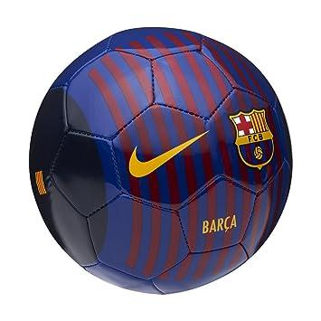 781aa5845d5c1 Nike Barcelona Skills - Pelotas de fútbol (Black