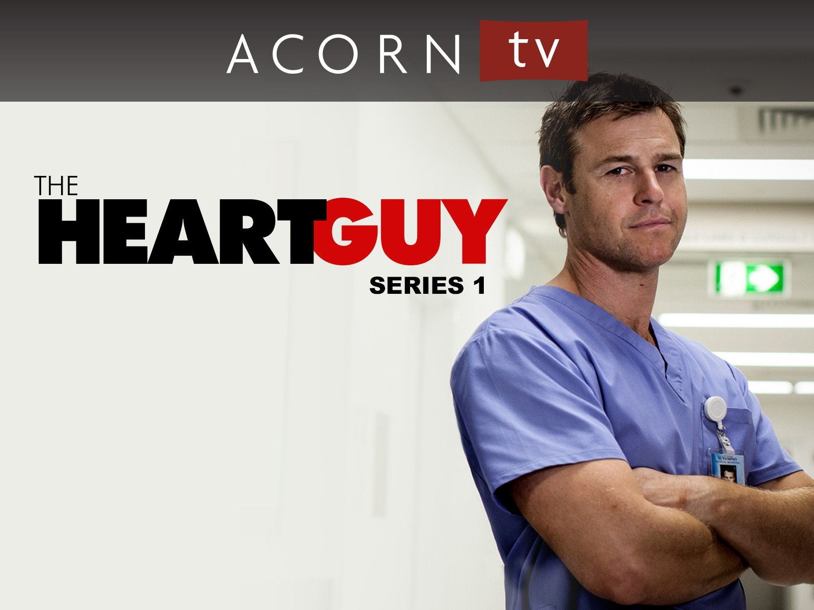 Amazoncom Watch The Heart Guy Series 1 Prime Video