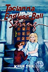 Tacianna and the Endless Ball of String Paperback