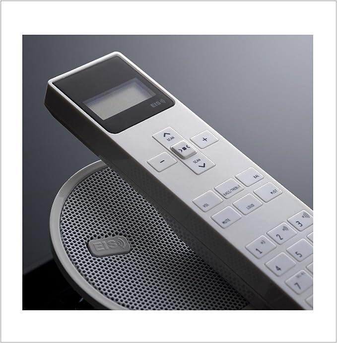 Einbauradio Von Eissound Kbsound Select V2 Kit Mit Zwei Elektronik