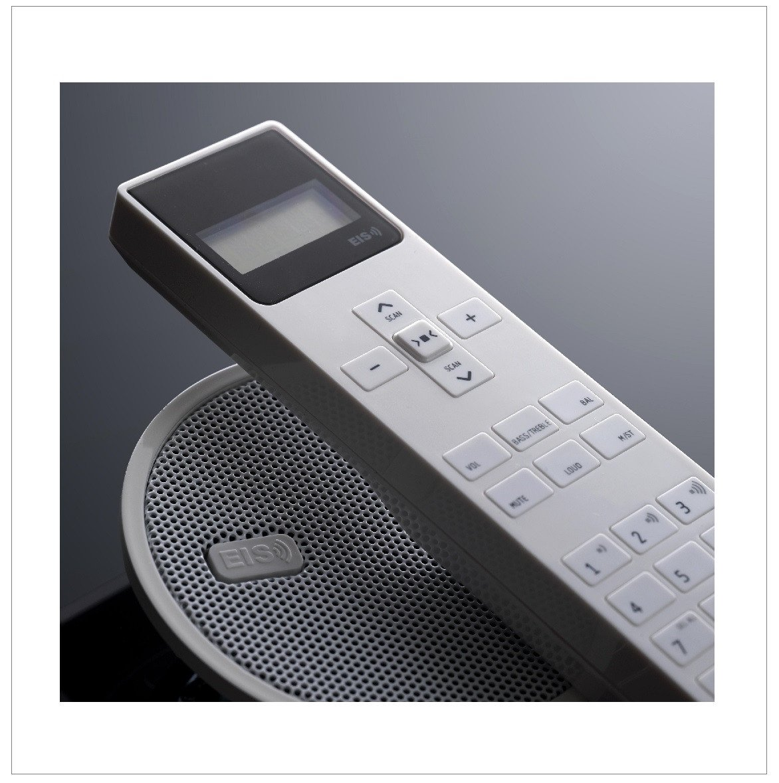 Radio Encastrable De Glace Sound Kbsound Select V2 Kit Avec Deux