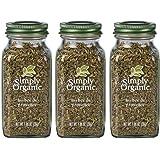 Simply Organic Herbes De Provence | Certified Organic | 1.00 oz. (3 Pack)
