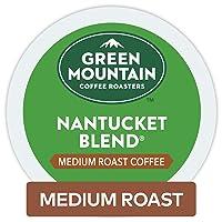 2-Pack Green Mountain Coffee Roasters Keurig Single-Serve K-Cup Pods 48ct