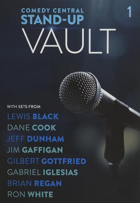 Comedy Central Stand-Up Vault # 1 Edizione: Stati Uniti Italia ...