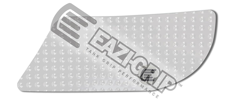 Eazi-Grip Honda VFR800 Tank Grips in Clear 2002-2013
