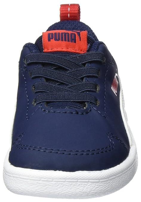 aca559081 Puma Courtflex Inf