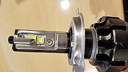 Amazon Com Hikari Led Headlight Bulbs Conversion Kit H11