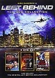 Left Behind: The Collection (Left Behind / Left Behind II: Tribulation Force / Left Behind: World at War)