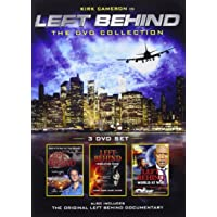 Left Behind: DVD Collection