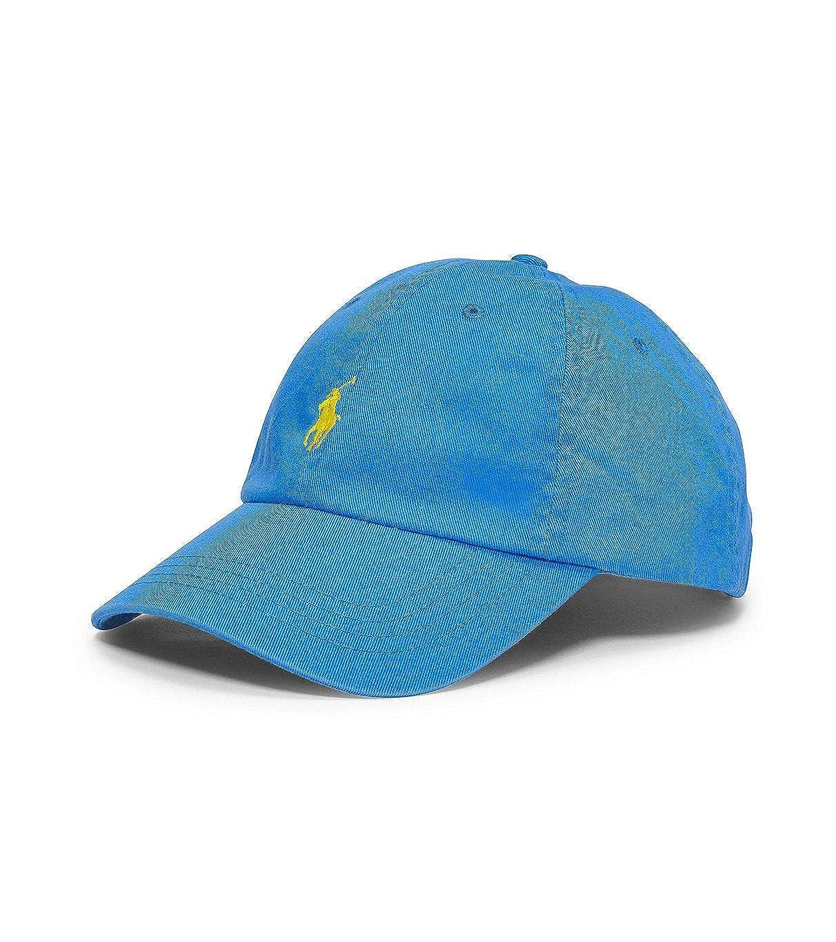 Core Classic Sport Mens Cap Polo Ralph Lauren Hat