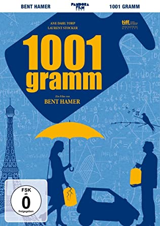 1001 Gramm [Alemania] [DVD]