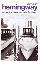 Across The River And Into The Trees Paperback