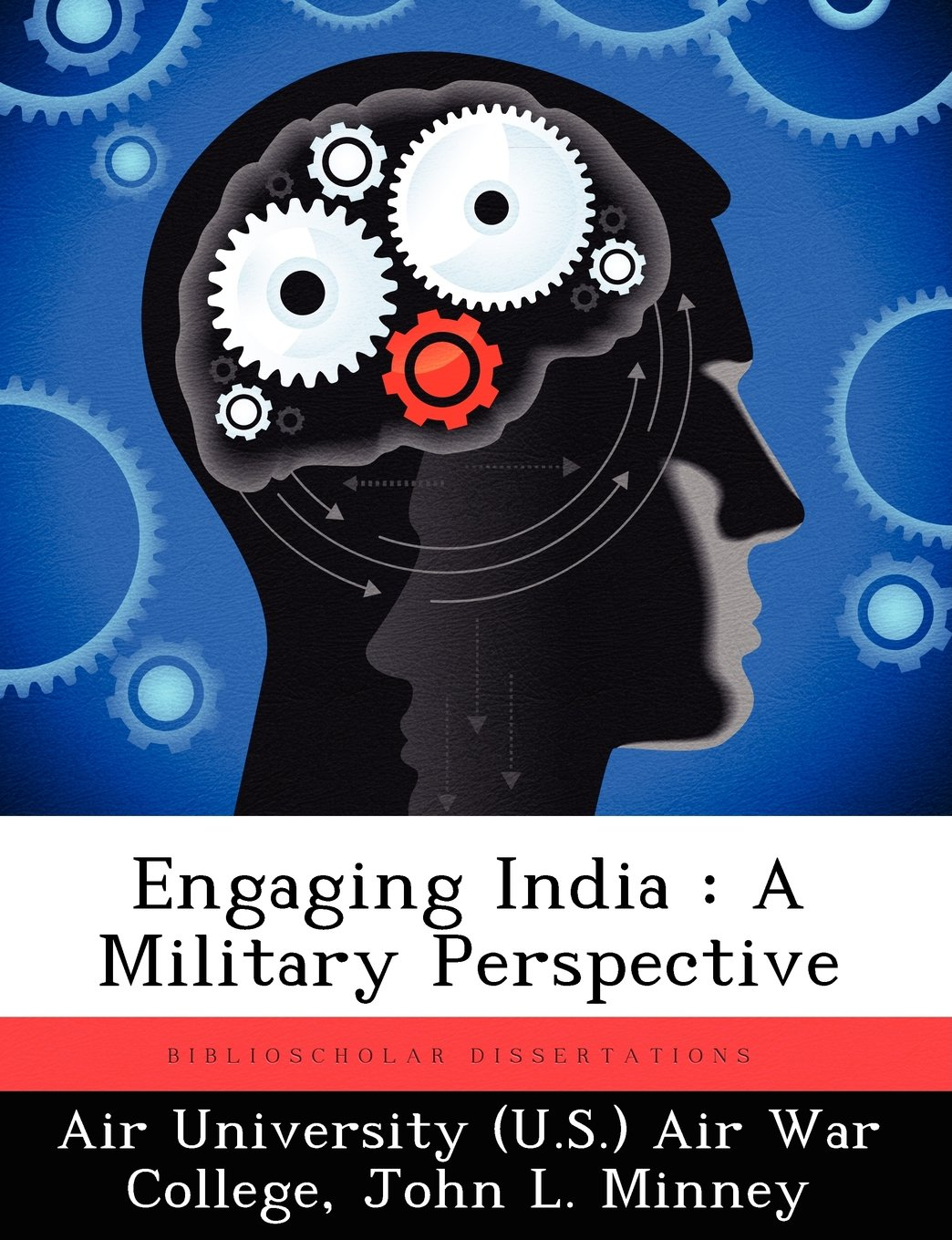Engaging India: A Military Perspective PDF Text fb2 ebook