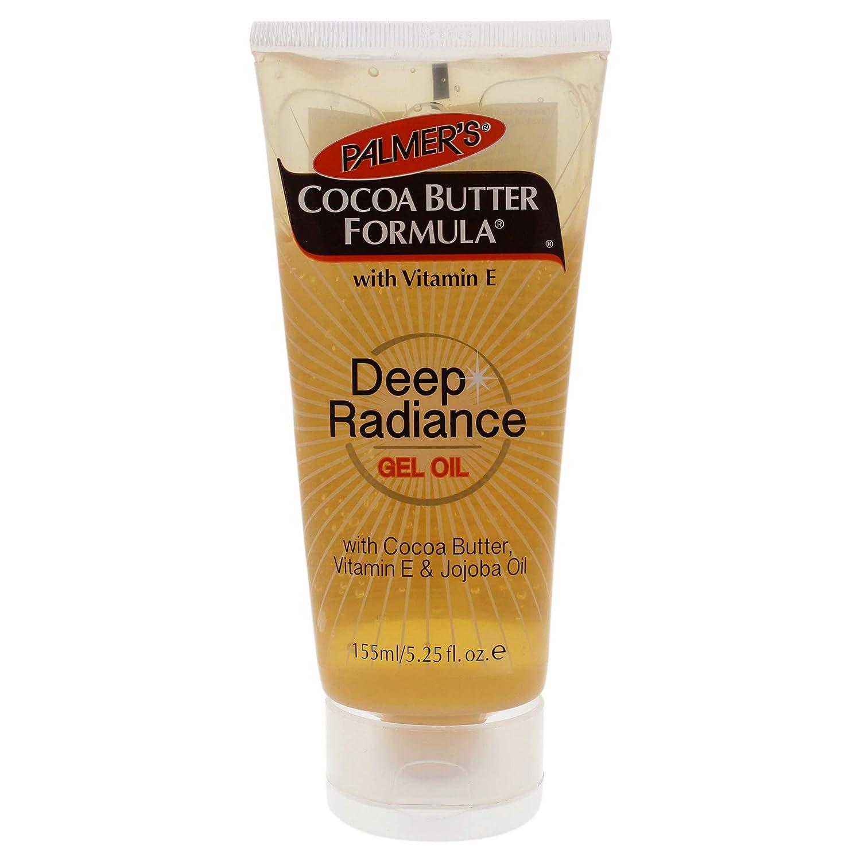 Palmer's Cocoa Butter Formula Moisturizing Gel Oil, 5.25 Ounce : Body Oils : Beauty