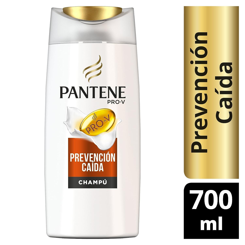 Pantene Pro-V Prevención Caída Champú para el Cabello con Tendencia a la Rotura - 675 ml: Amazon.es: Belleza